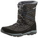 Columbia Loveland Boots Women Mid Omni-HEAT black / sea salt